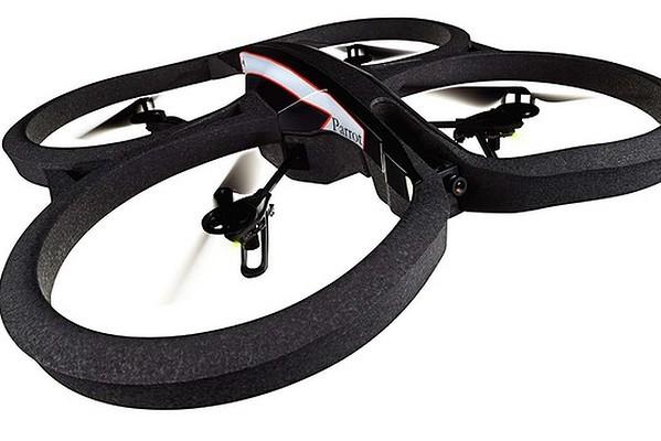 Parrot AR. Drone v2