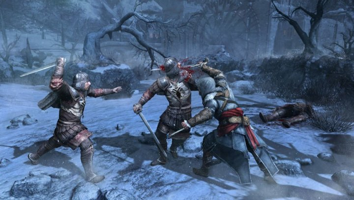 Assasin's Creed: Revelations