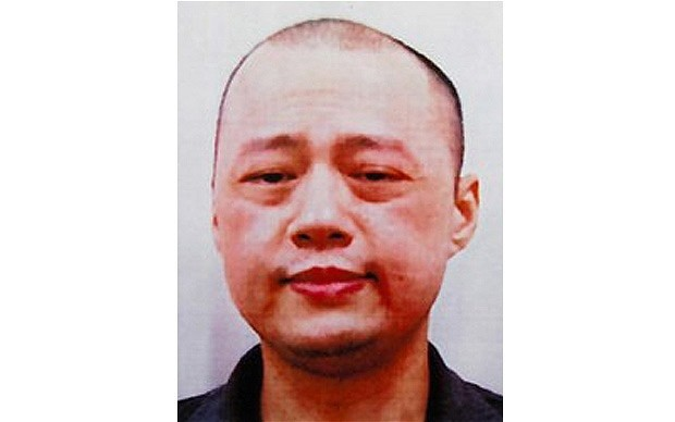 Li Guolin (Hiroshima Police)