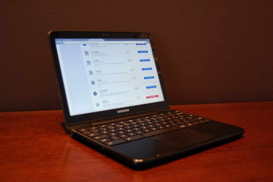 Samsung Series 5 Chromebook Review: Google Shine Fails to Dazzle
