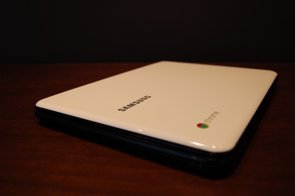 Samsung Series 5 Chromebook Review: Google Shine Fails to Dazzle