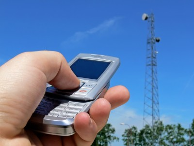 4G networks will give better mobile coverage to everything