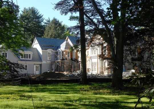 Beyonce And Jay Z Scarsdale Mansion