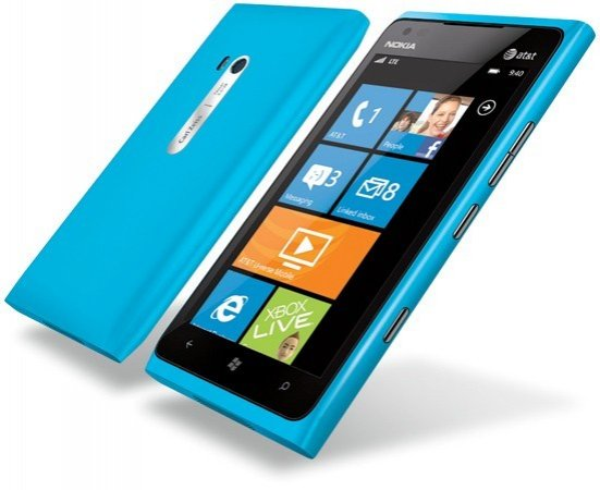 Nokia Lumia Series Represents New Dawn for Windows Phone