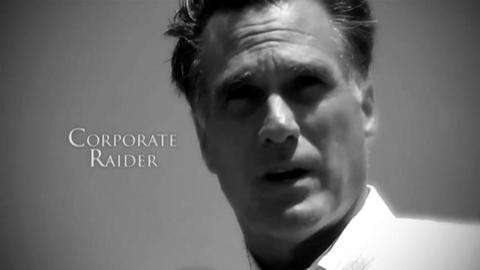 """""""When Mitt Romney Came to Town"""": What to Know About Gingrich Attack Ad"""