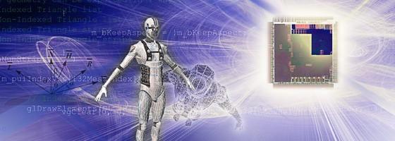 PowerVR Graphics solution