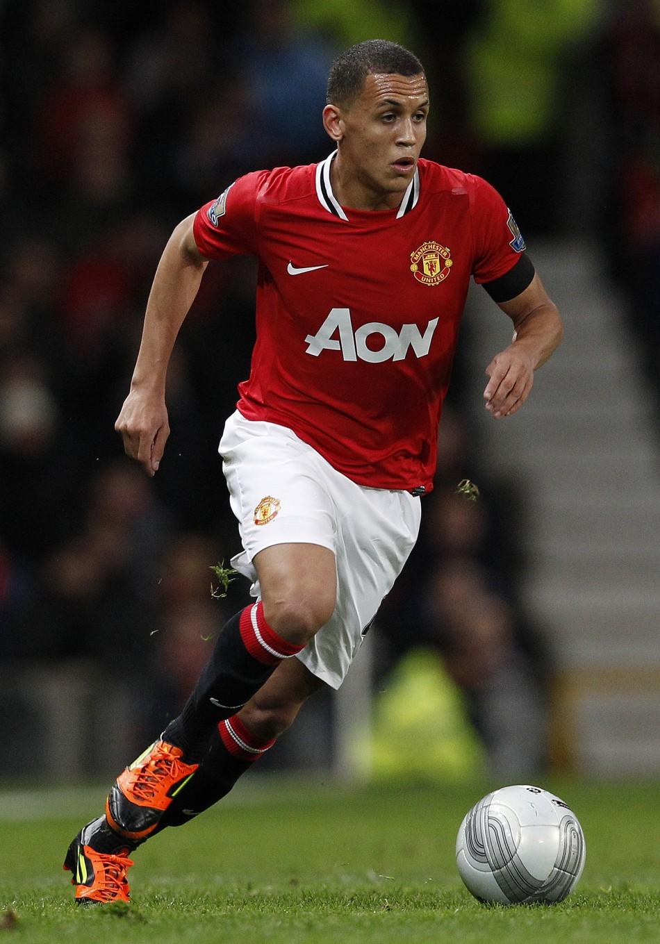 Ravel Morrison