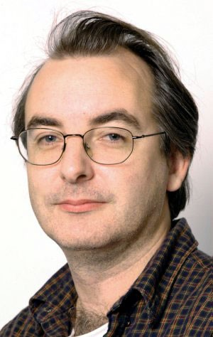 Professor Steven Rawlings died at a colleague's home following a night out