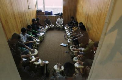 Kabul Music Academy