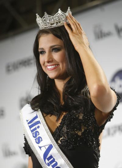 Meet Laura Kaeppeler  2012 Miss America Pageant Winner