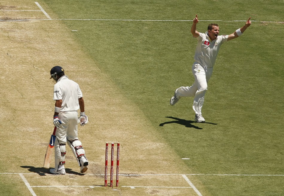 Australia- India series