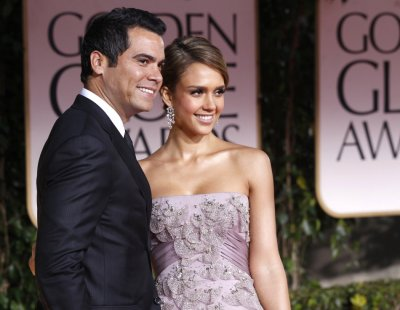 Best Couple at Golden Globe Awards
