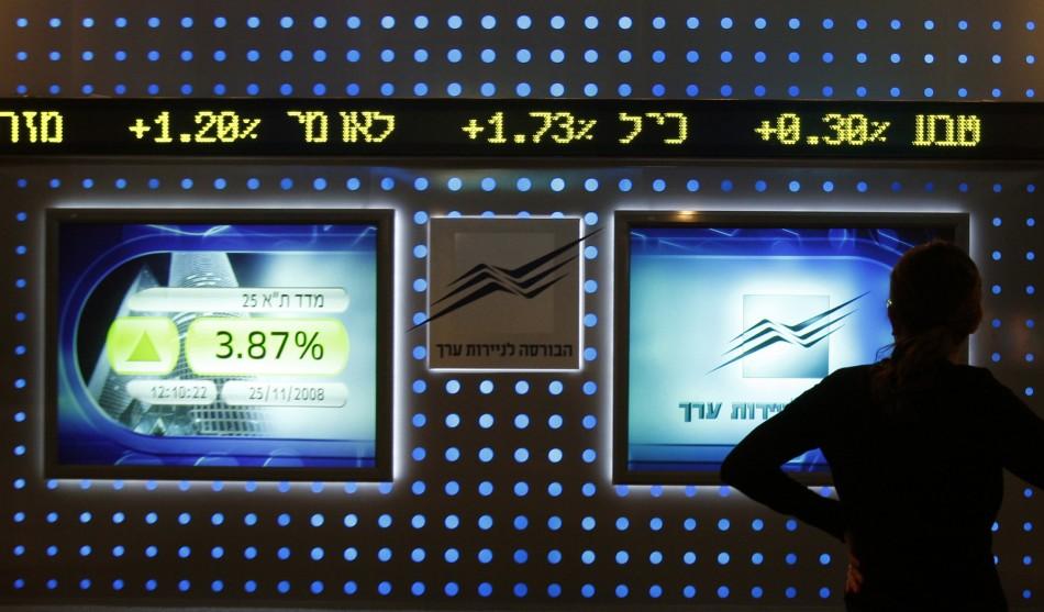 Tel Aviv Stock Exchange