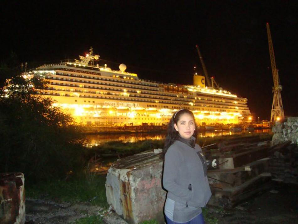 Costa Concordia Tragedy
