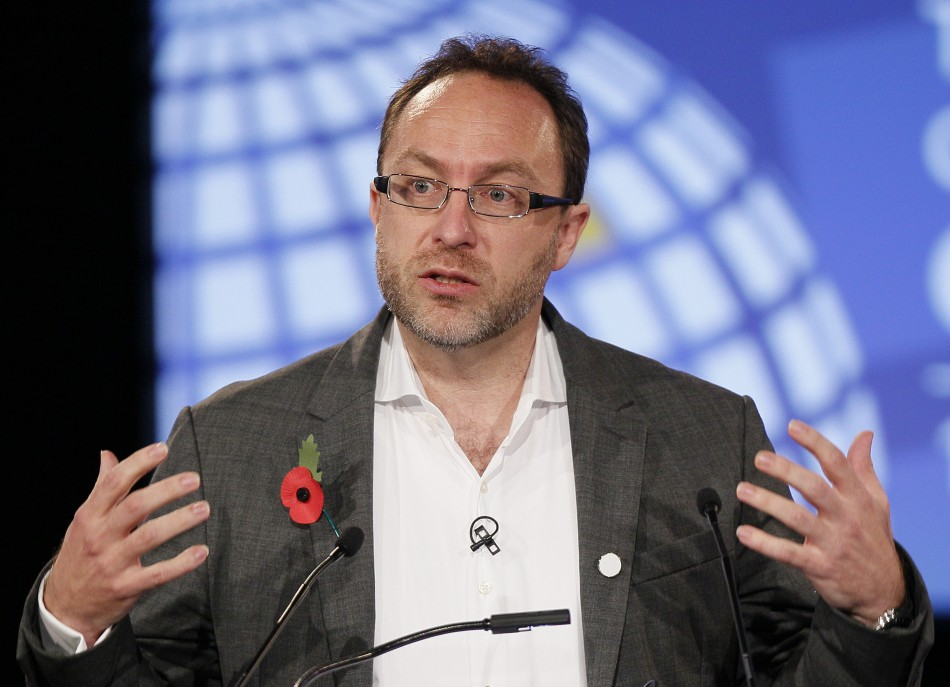 Wikipedia Founder Jimmy Wales Joins TPO