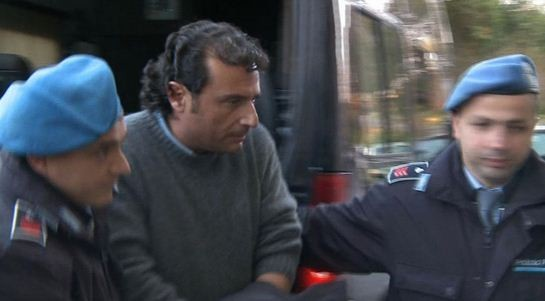 Costa Concordia Sinking: Captain Claims He 'Tripped' And Fell Into Lifeboat
