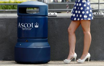 Royal Ascot Tightens Dress Codes, Bans Mini Skirts and Fascinators