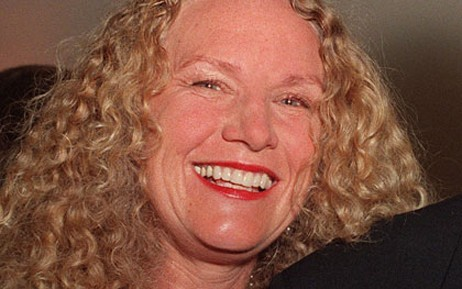 No 6 Christy Walton and family