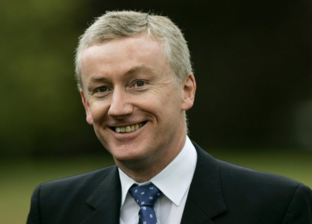 Sir Fred Goodwin