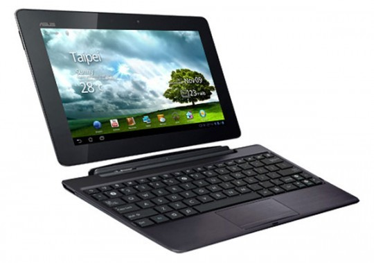 Asus Seek to Regain Consumer Trust Following Eee Pad Transformer Prime Bungle