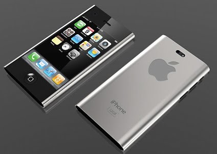 IPhone 5 Release Date 2012: Is It Worth Buying Instead Of The 4S?