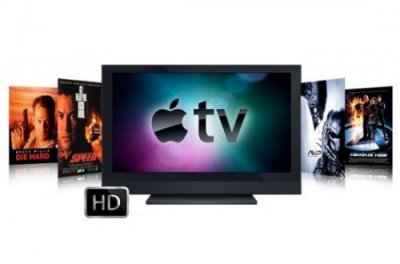 Apple HD TV