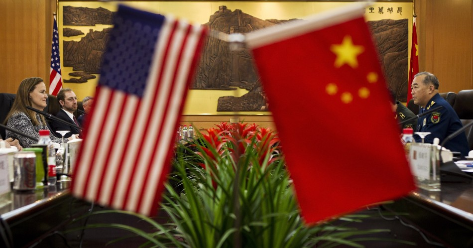 US Accuse China of Hacking Commission Emails