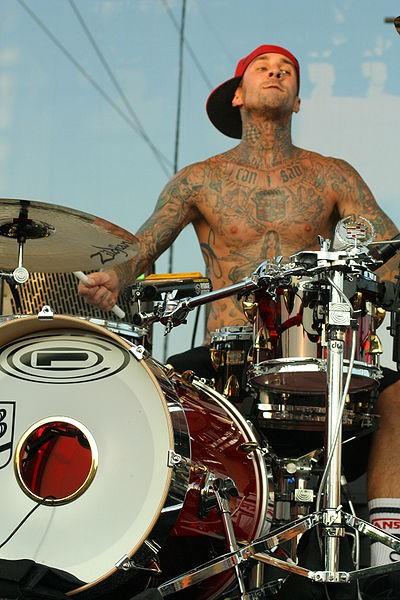 Travis Barker Nude Photos