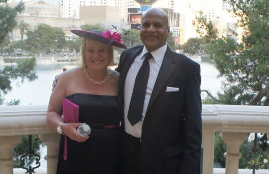Avtar and Carole Kolar were battered to death at their home in Birmingham