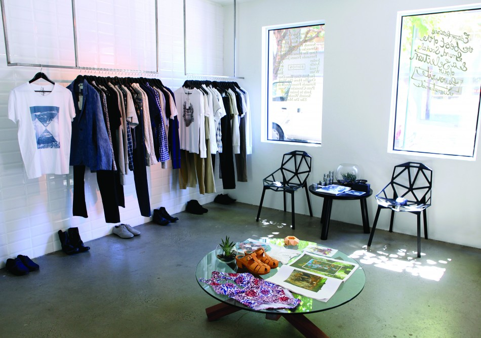 outlet store for The Grand Social fashion