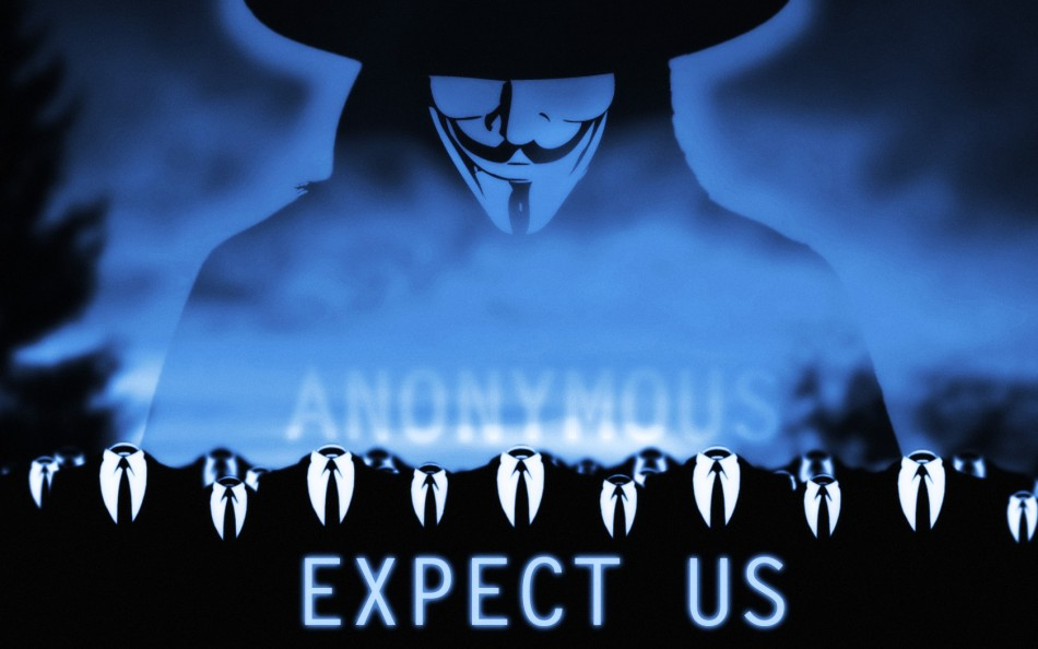 OpMegaupload: Anonymous Re-New Campaign Against US Authorities' Orwellian Tactics