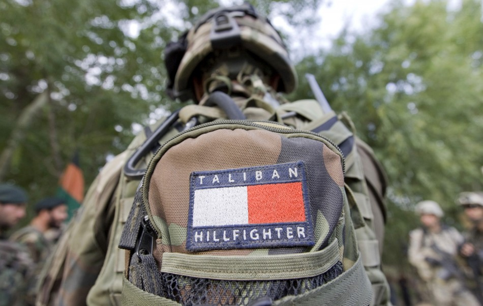 """French Solider Sports """"Taliban Hillfighter"""" Backpack"""