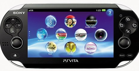PS Vita 'Crystal White' Release Date Comes This June For Japan, But Will It Make Its Way To The US?