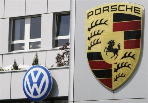 Volkswagen to Buy Remaining 50.1% Porsche Stake for £3.58 Billion
