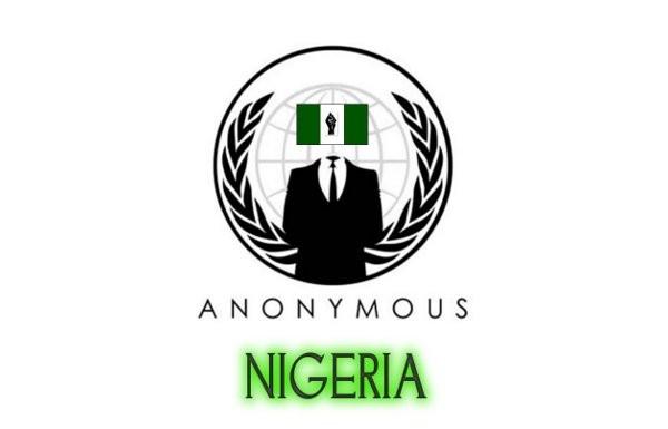 Occupy Nigeria: Anonymous Declare War on 'Evil Jihadi Group' Boko Haram