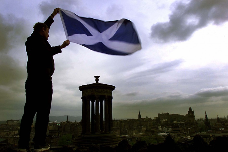 Scottish Independence Poll: Bulk of FTSE100 Chiefs Oppose Scotland Exiting UK