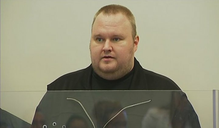 Megaupload's Kim Dotcom Claims Brutal Treatment from NZ Police During Raid at His Mansion