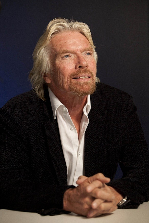 Richard Branson's Virgin Galactic Gets US FAA Clearance