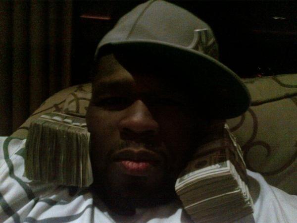 50 Cent Bet