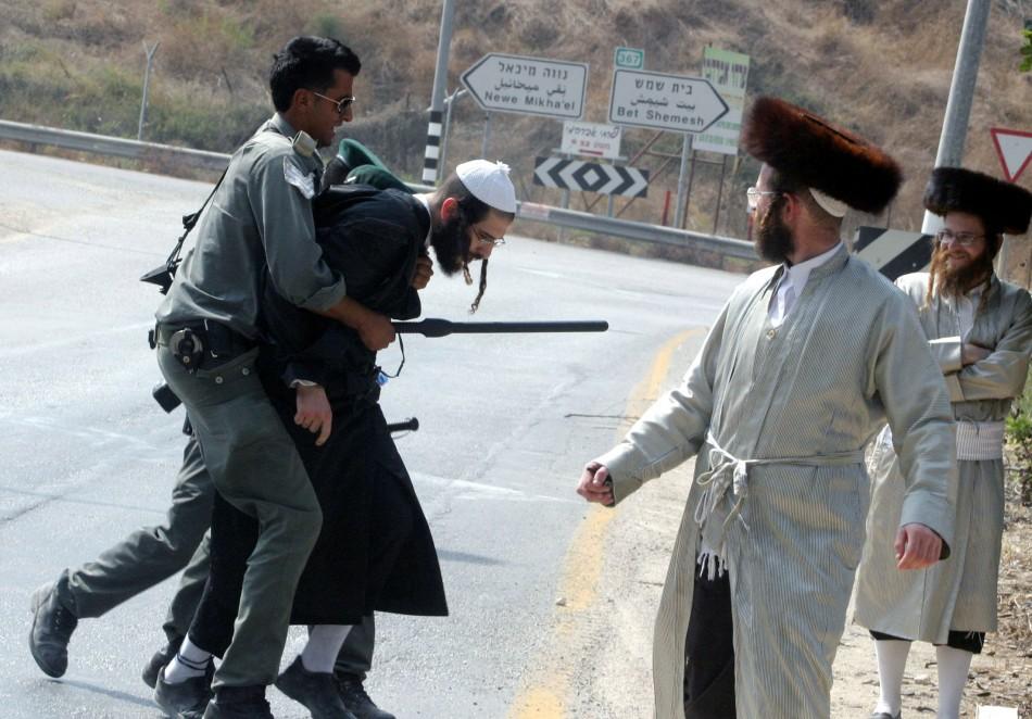 Jewish women seeking young jewish men