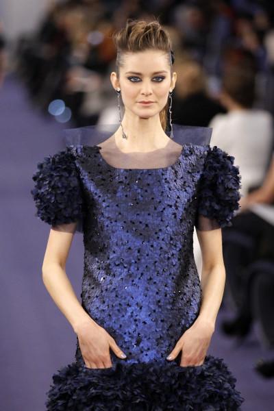 Chanel Haute Couture 2012