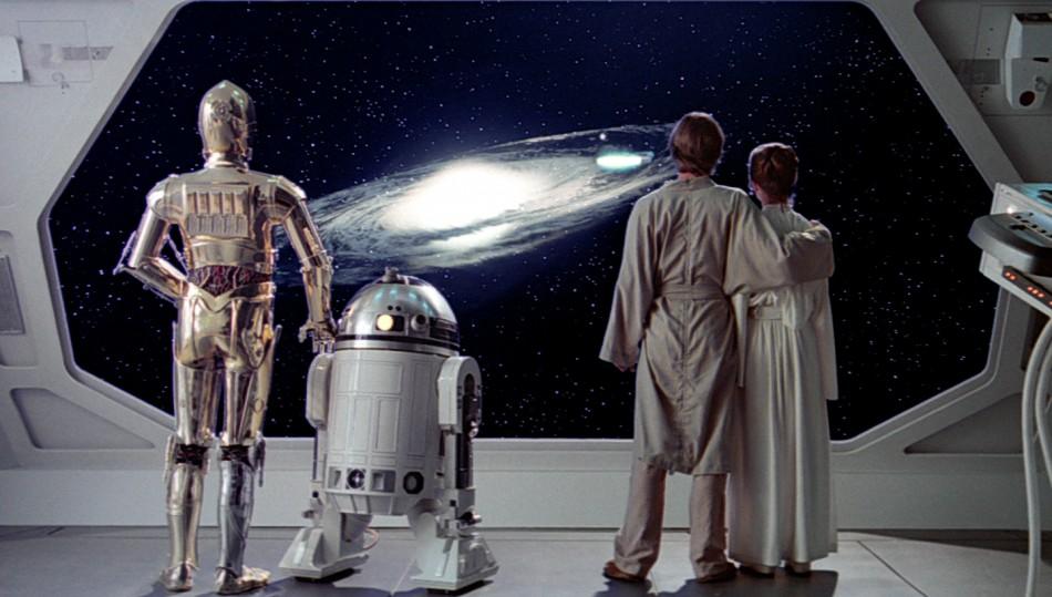 Empire Strikes Back (1980)