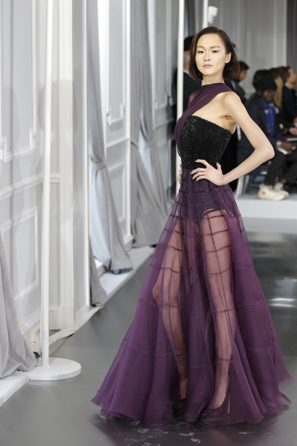 Christian Dior 2012 Spring/Summer 2012