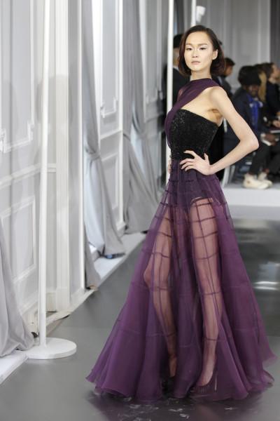 Christian Dior 2012 SpringSummer 2012