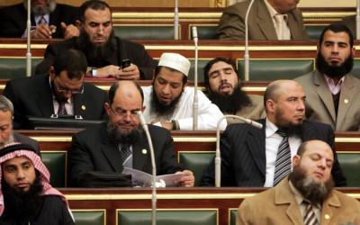 Leaders Deprived of Sleep