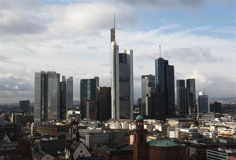 10. Frankfurt