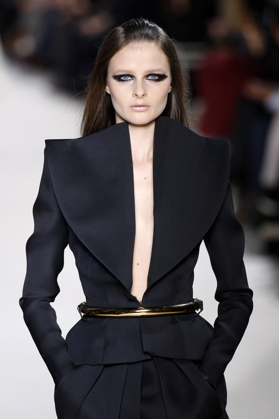 Stéphane Rolland Haute Couture 2012