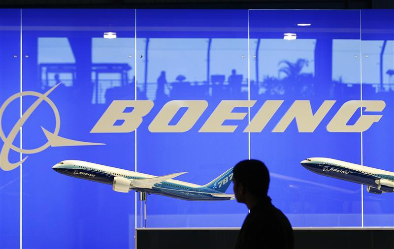 Boeing Announces Successful Completion of PDR Software