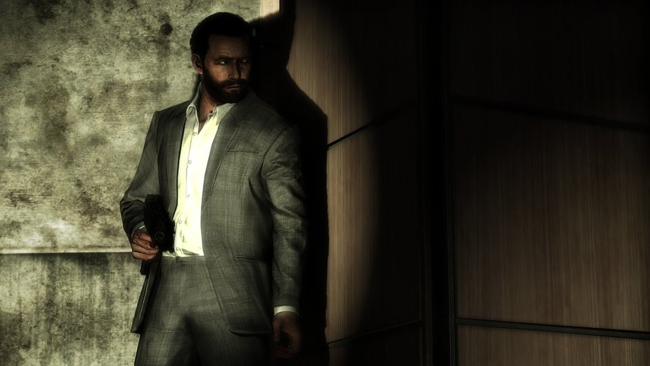 Yippee ki-Yay: New Screenshots of Max Payne 3
