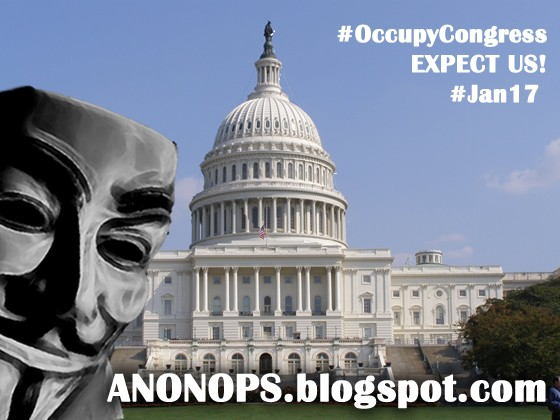 1 The Occupy Movement